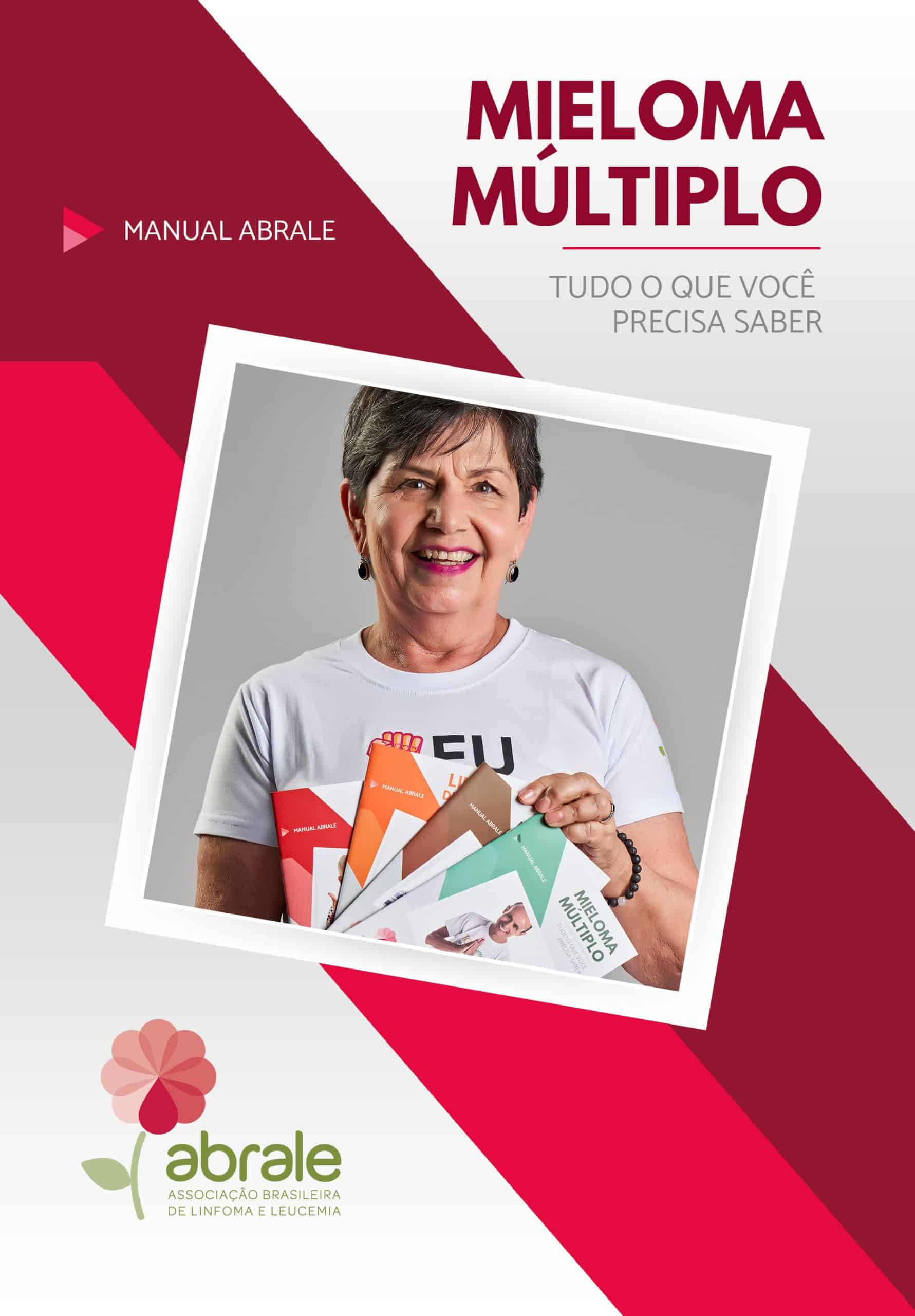 Manual de Mieloma Multiplo PDF