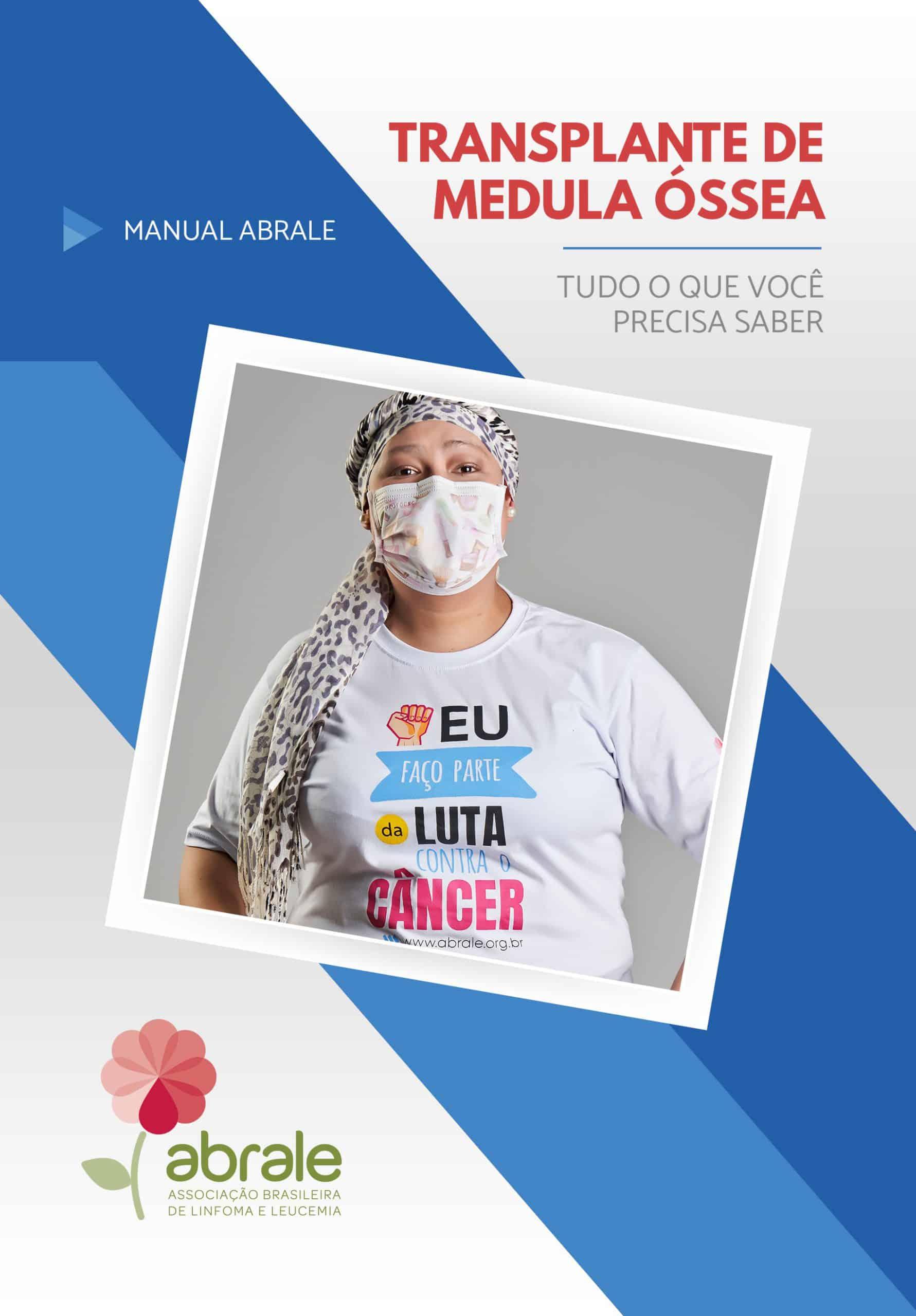MANUAL DE TRANSPLANTE DE MEDULA ÓSSEA PDF 2021