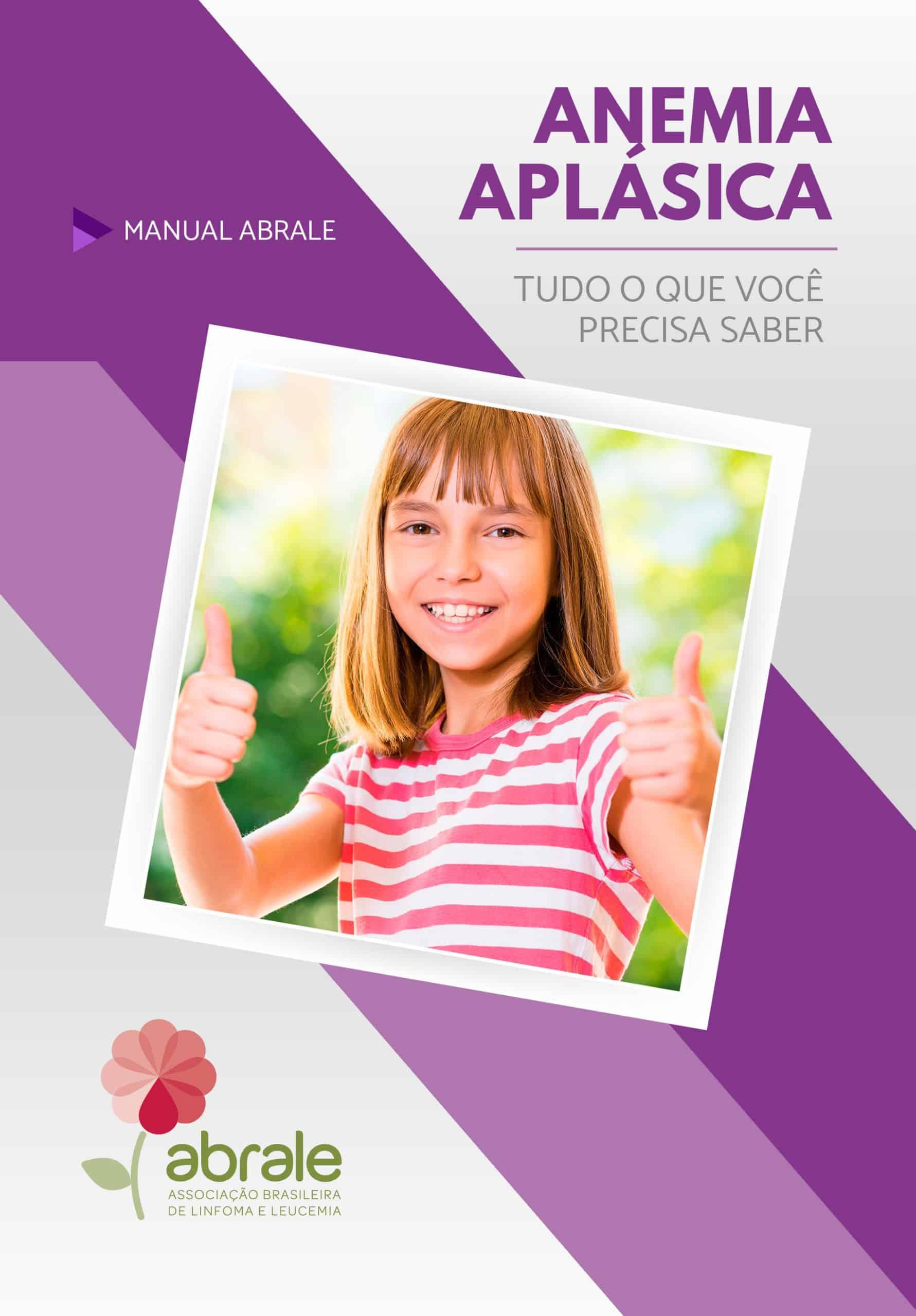 Manual de Anemia Aplásica